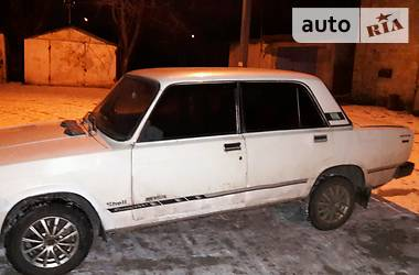 ВАЗ 2105  1984