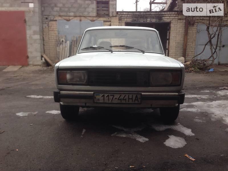 ВАЗ 2105 1995 в Запорожье