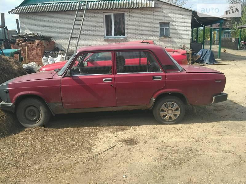 ВАЗ 2105 1994 в Камне-Каширском