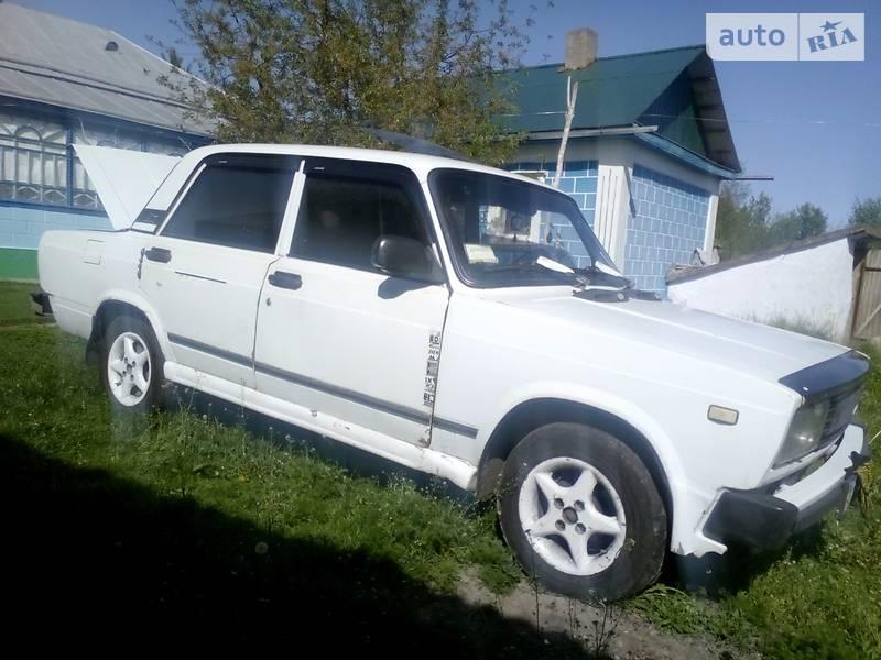 ВАЗ 2105 1991 в Кривом Озере