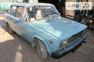 ВАЗ 2105 1987 в Николаеве
