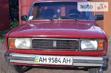 ВАЗ 2105 1989 в Житомире