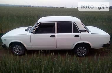 ВАЗ 2105 1991 в Донецке