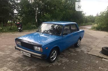 ВАЗ 2105 1996 в Черновцах