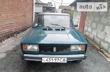ВАЗ 2105 1999 в Сумах