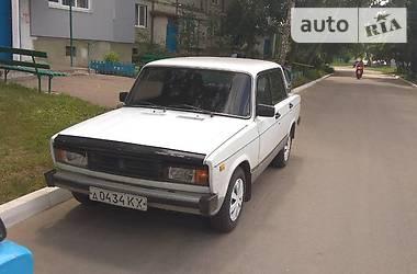ВАЗ 2105 1982 в Переяславе-Хмельницком