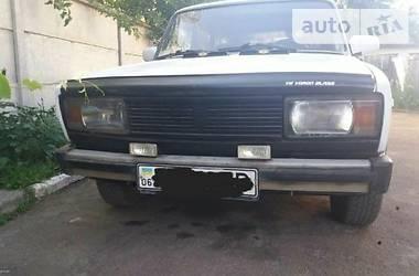 ВАЗ 2105 1994 в Коростишеві