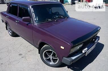 ВАЗ 2105 1999 в Полтаве