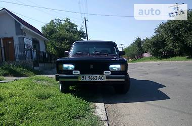 ВАЗ 2105 1999 в Полтаві