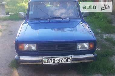 ВАЗ 2105 1989 в Новоукраинке