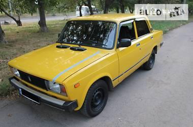 ВАЗ 2105 1988 в Черкассах