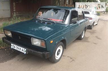 ВАЗ 2105 1997 в Кропивницком