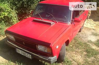 ВАЗ 2105 1991 в Полтаве