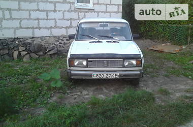 ВАЗ 2105 1994 в Луцке