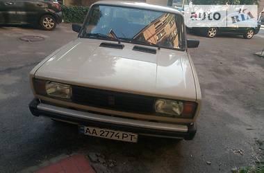 ВАЗ 2105 1995 в Киеве