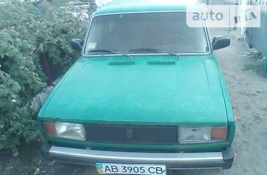 ВАЗ 2105 1982 в Калиновке