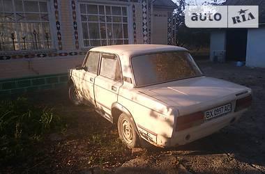 ВАЗ 2105 1985 в Каменец-Подольском