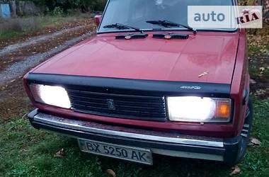 ВАЗ 2105 1993 в Лубнах