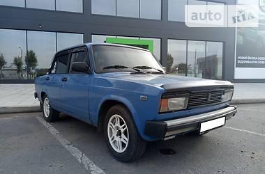 ВАЗ 2105 1988 в Николаеве