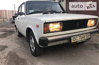 ВАЗ 2105 1994 в Львове