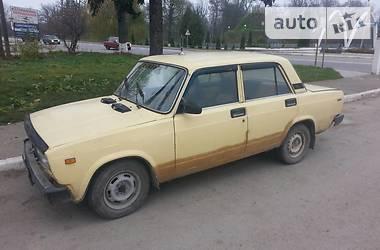 ВАЗ 2105 1987 в Ивано-Франковске
