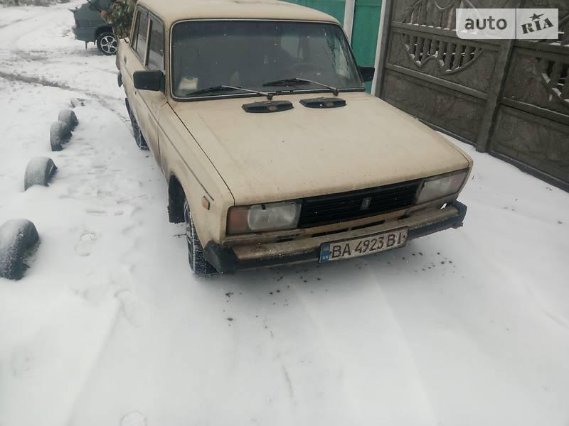ВАЗ 2105 1988 в Кропивницком