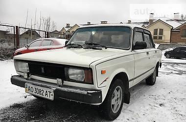 ВАЗ 2105 1993 в Ужгороде