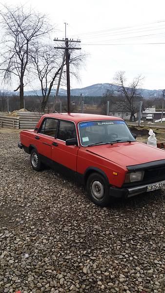 Lada (ВАЗ) 2105 1983 года в Черновцах