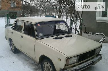 ВАЗ 2105 1987 в Львове