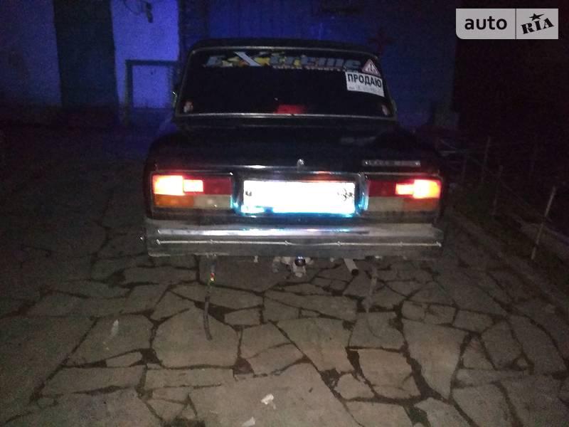 Lada (ВАЗ) 2105 1982 года в Тернополе