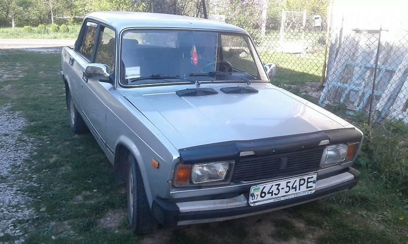 Lada (ВАЗ) 2105 1995 года в Ужгороде