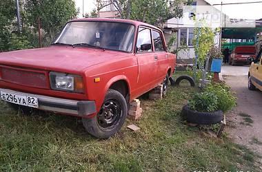 ВАЗ 2105 1982 в Сімферополі