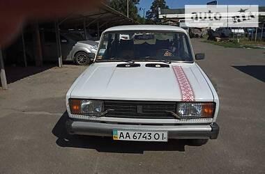 ВАЗ 2105 1987 в Киеве