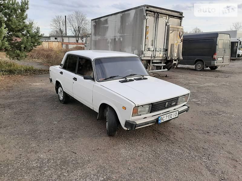 ВАЗ 2105 1991 в Дрогобыче