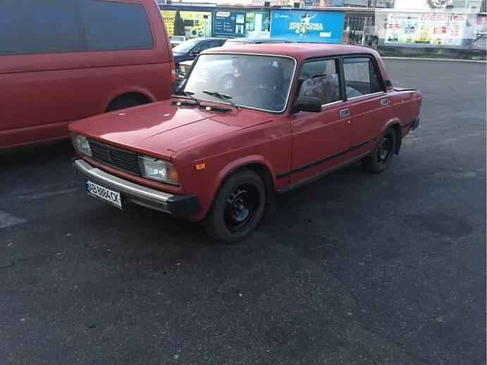 ВАЗ 2105 2000 в Виннице