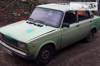 ВАЗ 2105 1981 в Ахтырке
