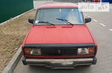 ВАЗ 2105 1990 в Турийске