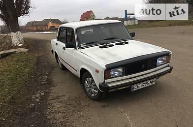 ВАЗ 2105 1990 в Заставной