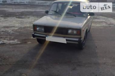 ВАЗ 2105 1987 в Луцке
