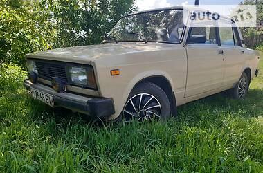 ВАЗ 2105 1983 в Калиновке