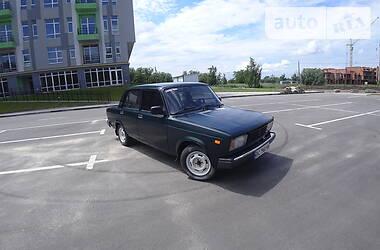 ВАЗ 2105 1989 в Червонограде