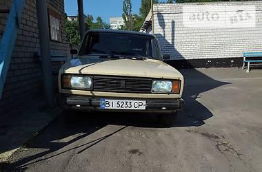 ВАЗ 2105 1984 в Кременчуге
