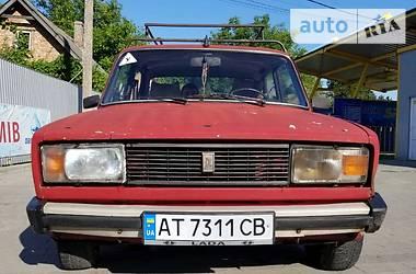 ВАЗ 2105 1988 в Ивано-Франковске
