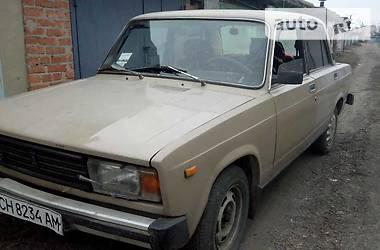 ВАЗ 2105 1988 в Змиеве