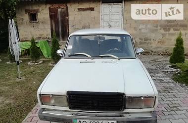 ВАЗ 2105 1990 в Тячеве