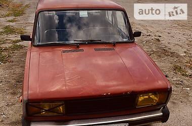 ВАЗ 2105 1984 в Киеве