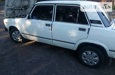 ВАЗ 2105 1990 в Гадяче