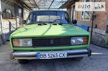 ВАЗ 2105 1982 в Лисичанске