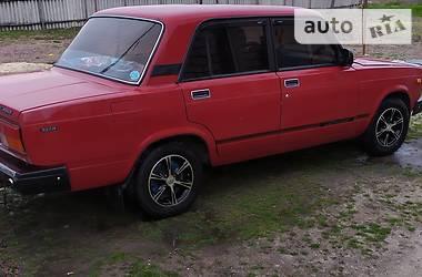 ВАЗ 2105 1988 в Скадовске