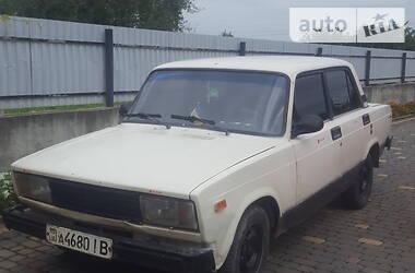 ВАЗ 2105 1989 в Коломые